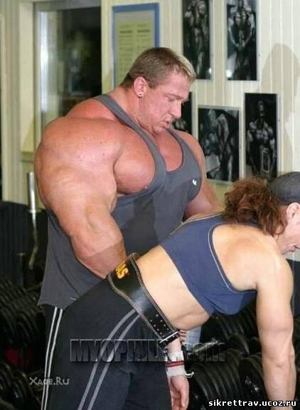 Побочный эффект стероиды параболан сустанон